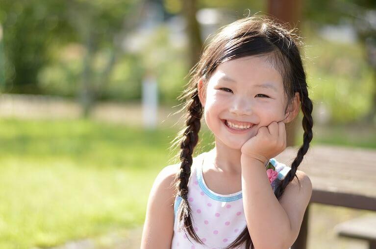 熊本市南区で小児矯正(お子さまの歯列矯正)