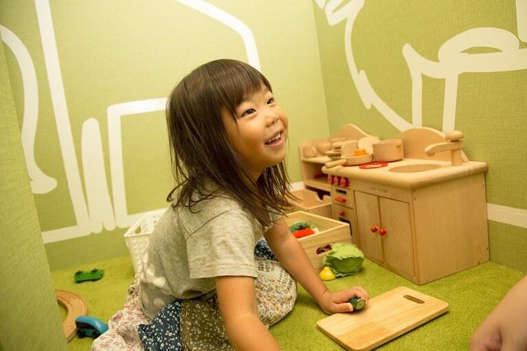 やまだ歯科・こども歯科 お子さまの診療の特徴
